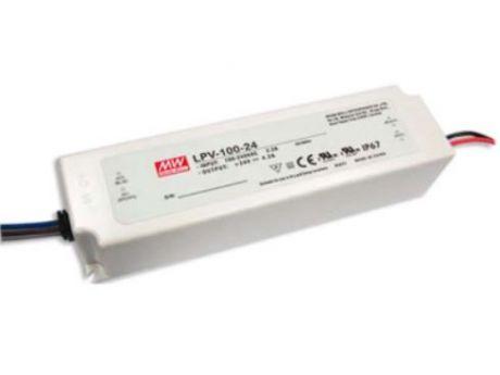 NAPAJALNIK LPV-100-24 100W 4,2A 24VDC IP67