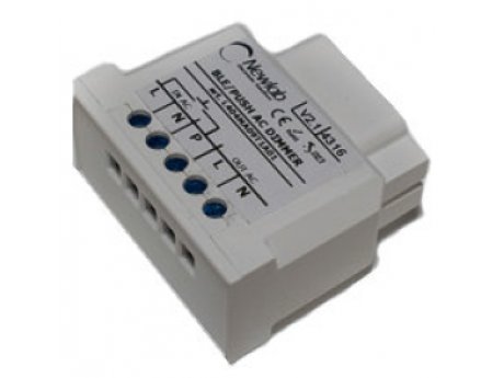 REGULATOR L404MA TRIAC IGBT DO 200W Bluetooth