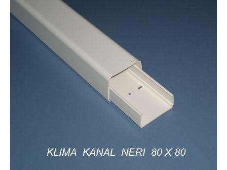 KANAL KLIMA KK 80X60