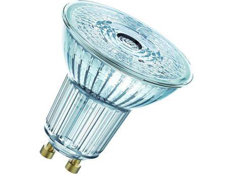 SIJALKA LED GU10 230V 8,3W 3000K 36° 575LM RA90  DIMM 4058075449268