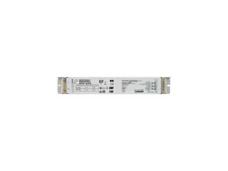 DUŠILKA ELEKTRONSKA DL 2X36-40W 220-240V EAN-117922