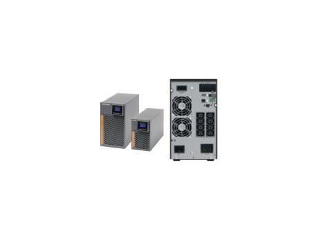UPS NAPRAVA ITyS 3000VA/3000W LCD ZASLON ON-LINE SINUSNI SIGGNAL..USB..1F ITY3-TW030B