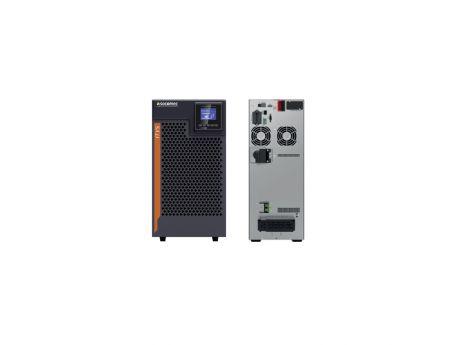UPS NAPRAVA ITyS 6kVA/6kW 1-FAZNI 230VAC USB LCD ZASLON ITY3-TW060B
