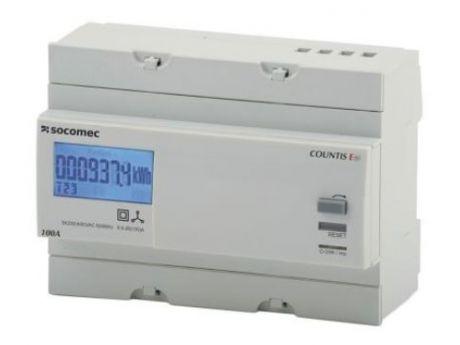 ŠTEVEC ELEKTRIČNE ENERGIJE E31 2T  SOCOMEC 48503006