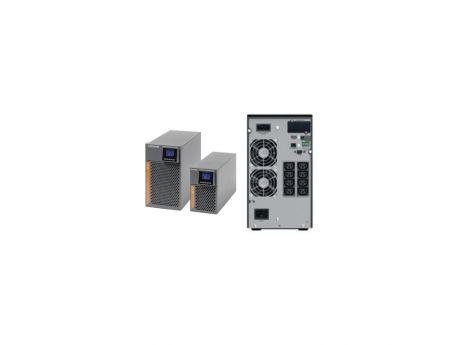 UPS ITYS 2 kVA 230V ONL  SOCOMEC ITY3-TW020B