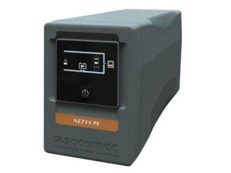 UPS 650VA/360W NPE-0650 SOCOMEC NPE-0650
