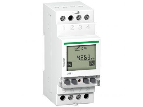 RAZBREMENJEVALNIK DSE1 1P 230 V AC A9C15907