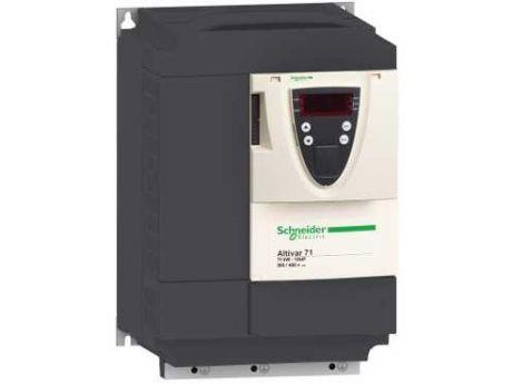 FREKVENČNI PRETVORNIK ATV71 - 18,5 KW - 25 HP - 480 V -EMC FILTER - BREZ GR. PRIKLJ. ATV71HD18N4Z