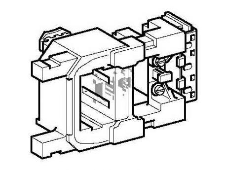 TESYS F - TULJAVA KONTAKTORJA - LX1FH - 380 DO 415 V AC 40 DO 400 HZ LX1FH3802