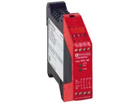 MODUL XPSAC - IZKLOP V SILI - 24 V AC DC XPSAC5121