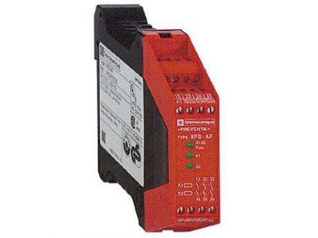 MODUL XPSAF - IZKLOP V SILI - 24 V AC DC XPSAF5130