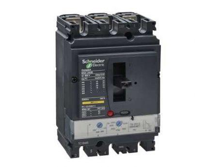 ODKLOPNIK COMPACT NSX250B - TMD - 250 A - 3 POLI 3D LV431110