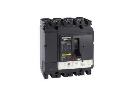 ODKLOPNIK COMPACT NSX100B - TMD - 80 A - 4 POLI 4D LV429571