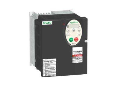 FREKVENČNI PRETVORNIK ATV212 - 5,5 KW - 7,5 HP - 480 V - 3 F - EMC - IP21 ATV212HU55N4