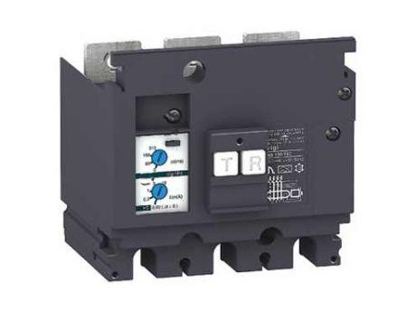 3P 200-440VAC 0.3-30A VIGI MB NSX400/ LV432455
