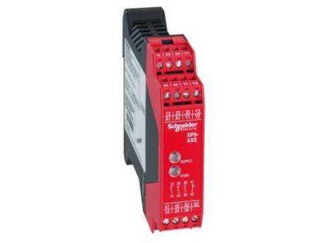 MODUL XPSAXE - SPREMLJANJE USTAVITVE IN STIKALA - 24 V DC XPSAXE5120P