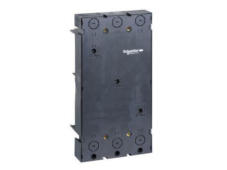 ADAPTER ZA NSX400/630A 60mm sistem LV432623
