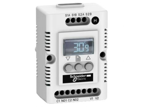 HIDROSTAT ELEKTRONSKI 110-240VAC NSYCCOHY230VID