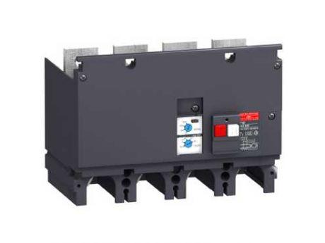 4P 200-440VAC 0.3-30A VIGI MB NSX400/ LV432456