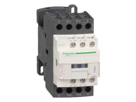 KONTAKTOR TESYS_D 4P 2NO+  2NC 20A 230V AC LC1D098P7