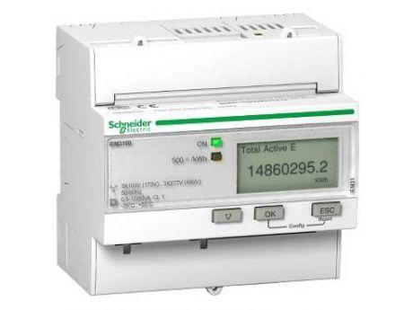 ŠTEVEC ENERGIJE IEM3000 - 63A A9MEM3100