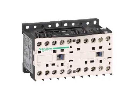 KONTAKTOR REVERZNI TESYS K R. 3P 3NO 6A 24VDC LP2K0601BD