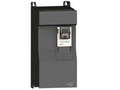 FREKVENČNI PRETVORNIK ATV71 - 132 KW - 200 HP - 480 V - EMC FILTER - GRAF. PRIKLJ. ATV71HC13N4