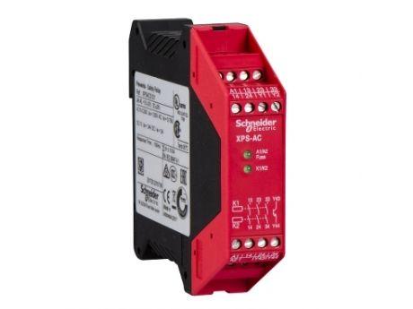 MODUL XPSAC - IZKLOP V SILI - 24 V AC DC XPSAC5121P
