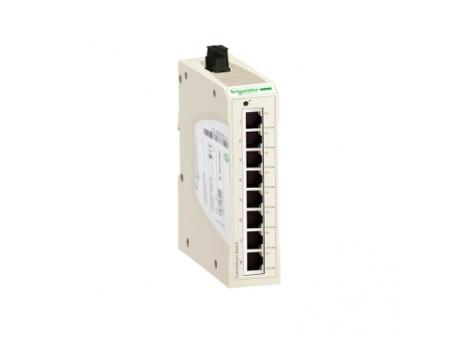 ETHERNET TCP/IP STIKALO - CONNEXIUM - 8 VRAT ZA BAKRENI KABEL TCSESU083FN0