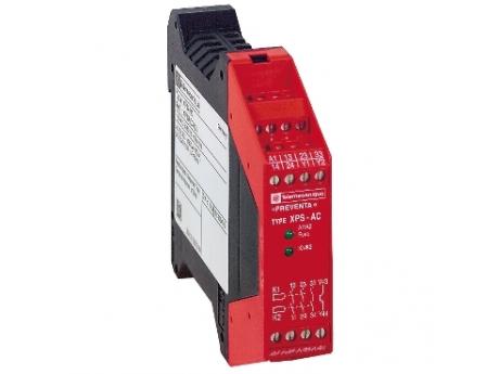 MODUL XPSAC - IZKLOP V SILI - 115 V AC XPSAC3421