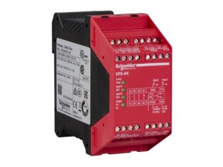 MODUL XPSAK - IZKLOP V SILI - 120 V AC XPSAK351144
