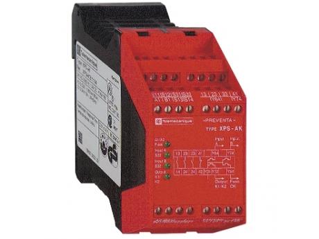 MODUL XPSAK - IZKLOP V SILI - 230 V AC XPSAK371144