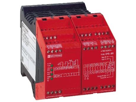 MODUL XPSAR - IZKLOP V SILI - 24 V AC DC XPSAR311144