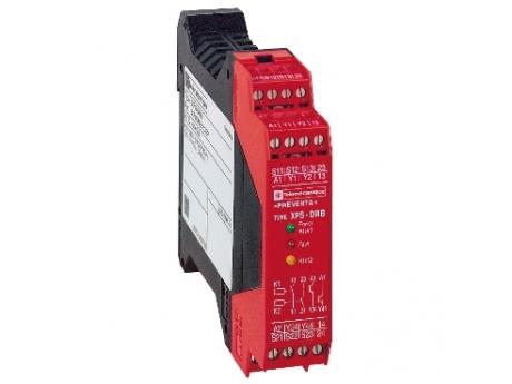 MODUL XPSDM - 2-KODIRNO MAGNETNO STIKALO - 24 V DC XPSDMB1132P