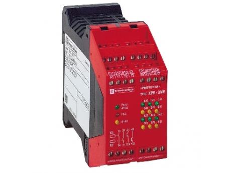 MODUL XPSDM - 6-KODIRNO MAGNETNO STIKALO - 24 V DC XPSDME1132