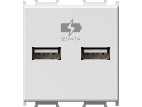 POLNILNIK MODUL USB 5V 1A 2M BEL EM65PW-U PAKIRANJE UNIPACK