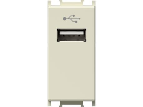 VTIČNICA MODUL USB TIP A 1M BEŽ KM51IW-U PAKIRANJE UNIPACK