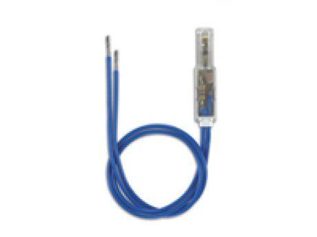 TLIVKA LED 110-250V 0,3W MODRA 00938.B
