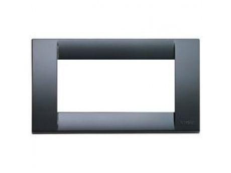 OKRASNI OKVIR IDEA 4M PVC GRAFIT CLASSICA 16744.15