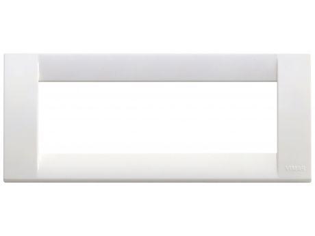 OKRASNI OKVIR IDEA 6M PVC BEL CLASSICA 16746.01