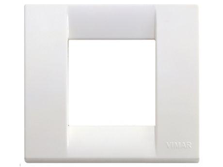 OKRASNI OKVIR IDEA 2M PVC BEL CLASSICA 17097.01