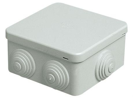 DOZA VIMAR N/O 80X80X40 IP44 V55003